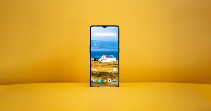 OnePlus 7T: 90Hz Display and a Fantastic Camera – Price, Review, Specifications