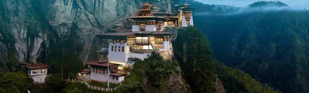 How to Book your Complete Bhutan Tour