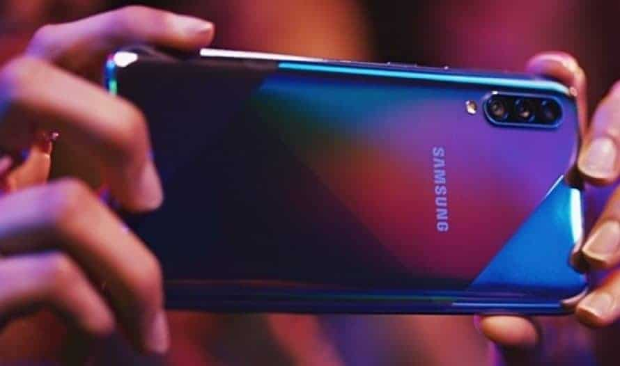 Samsung Galaxy A70s: 64MP Triple Camera Smartphone – Review, Price, Specifications & Overview
