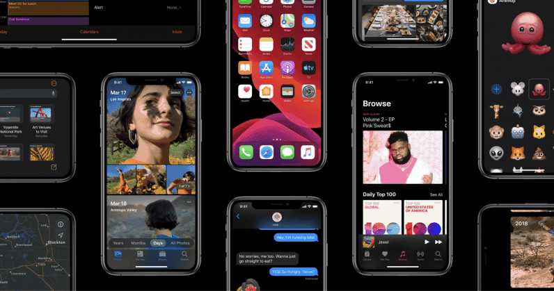 iOS 13 Releasing Today: Drastic Feature Changes, Supported Devices, How to Install, Dark Mode, Release Date