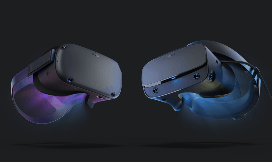 Facebook Oculus Quest: The Best VR Headset at $400