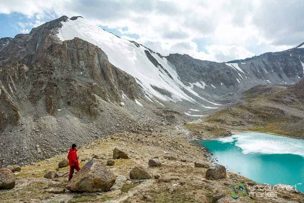 The 5 Most Beautiful Places to Visit in Kyrgyzstan | Traveller's Guide