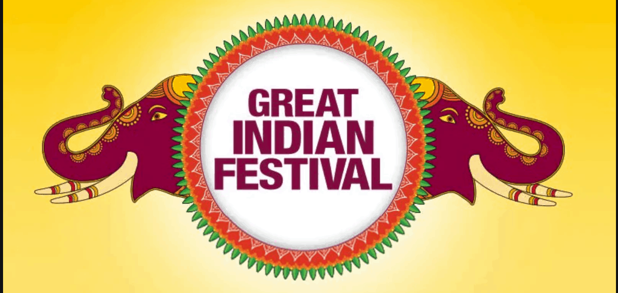 Amazon Great Indian Festival Sale – Everything You Need To Know!