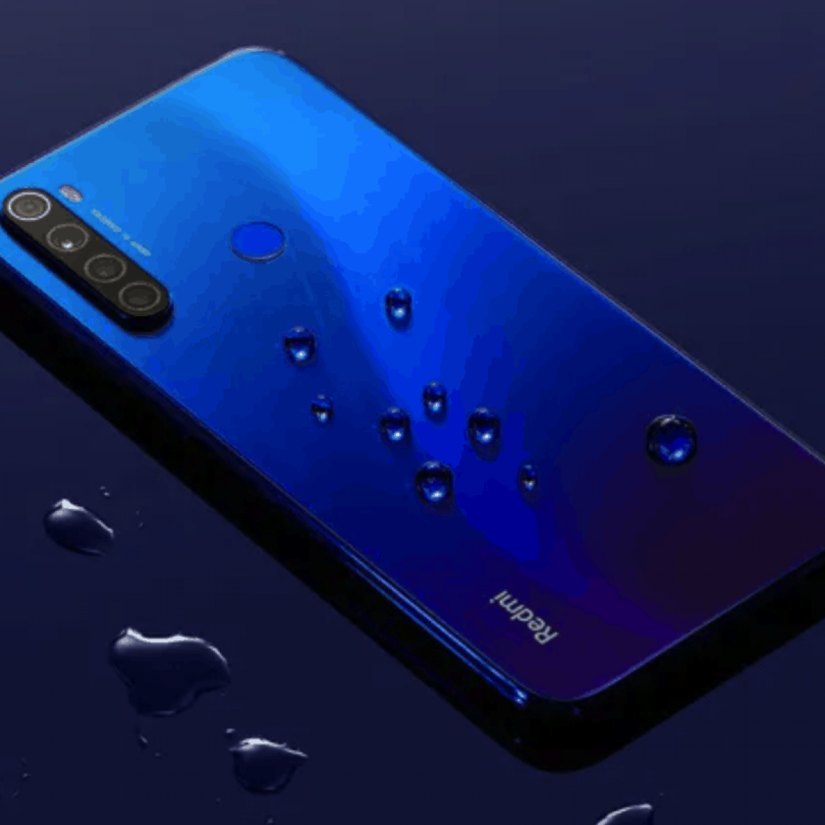 Redmi Note 8T Price, Renders, Features, Specifications, Release Date