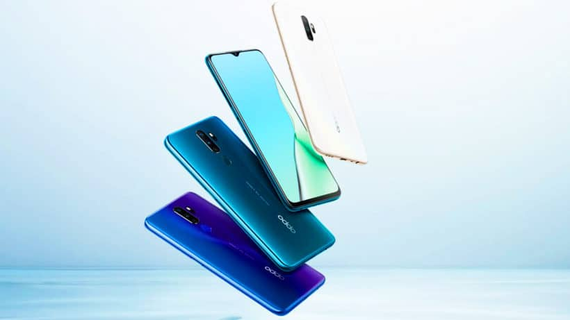Oppo A11 Launched with Huge 5,000mAh Battery – Review, Specifications, First Thoughts