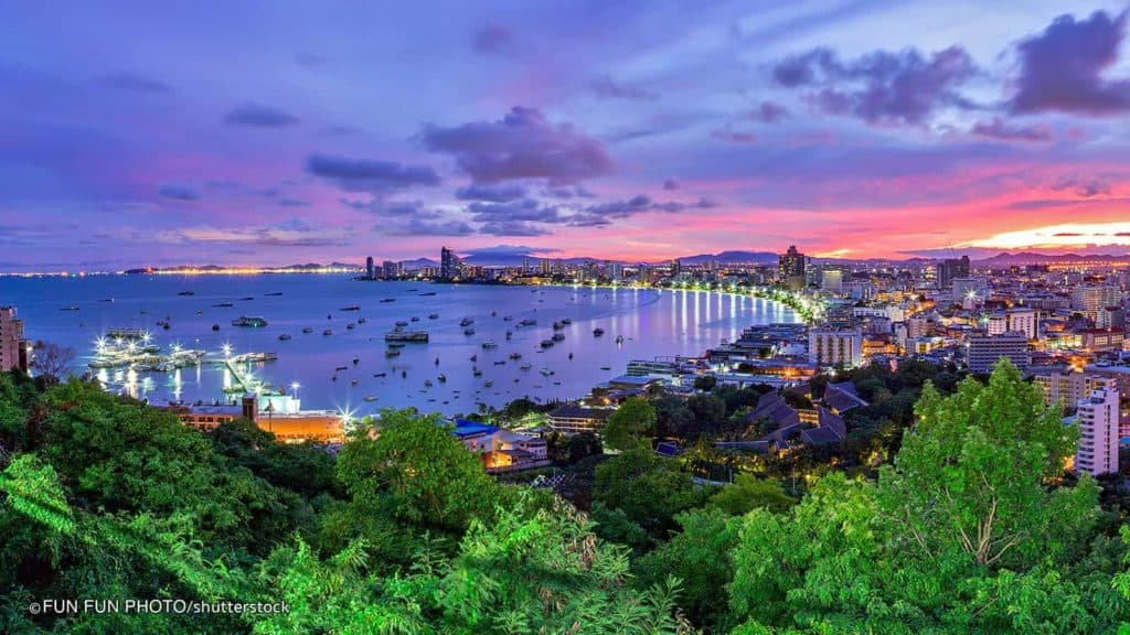 5 Best Places You Should Visit in Pattaya