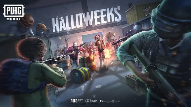 PUBG Mobile: Halloween Mode Released! – Everything You Need To Know!
