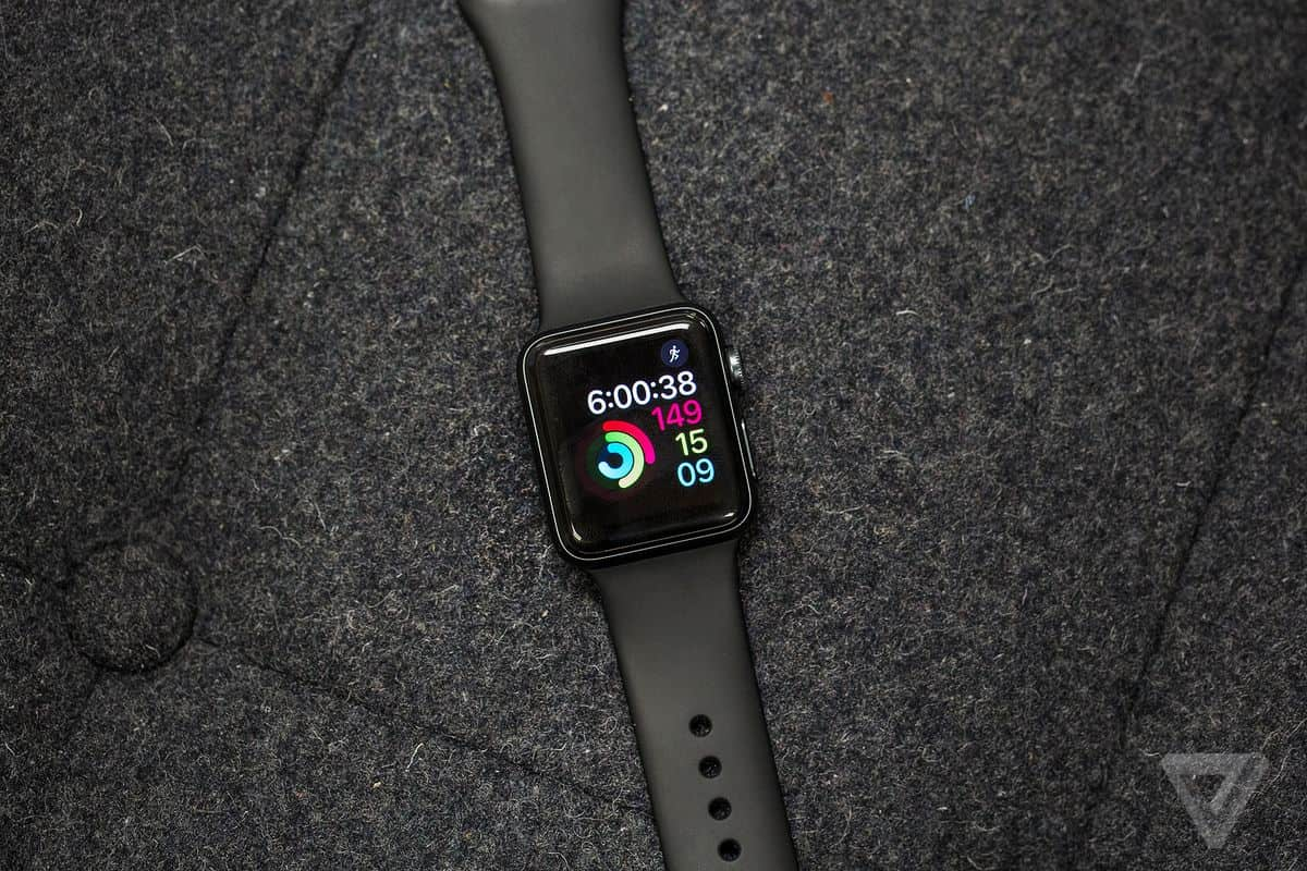 How to Create an Apple Watch Face from Photos App on iPhone – iOS