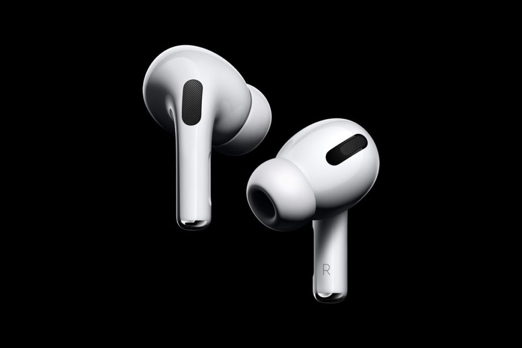 Apple Airpods Pro Available in India
