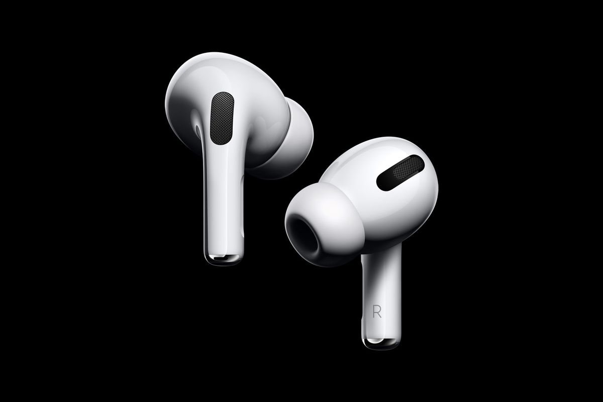 Apple AirPods Pro: Now Available in India