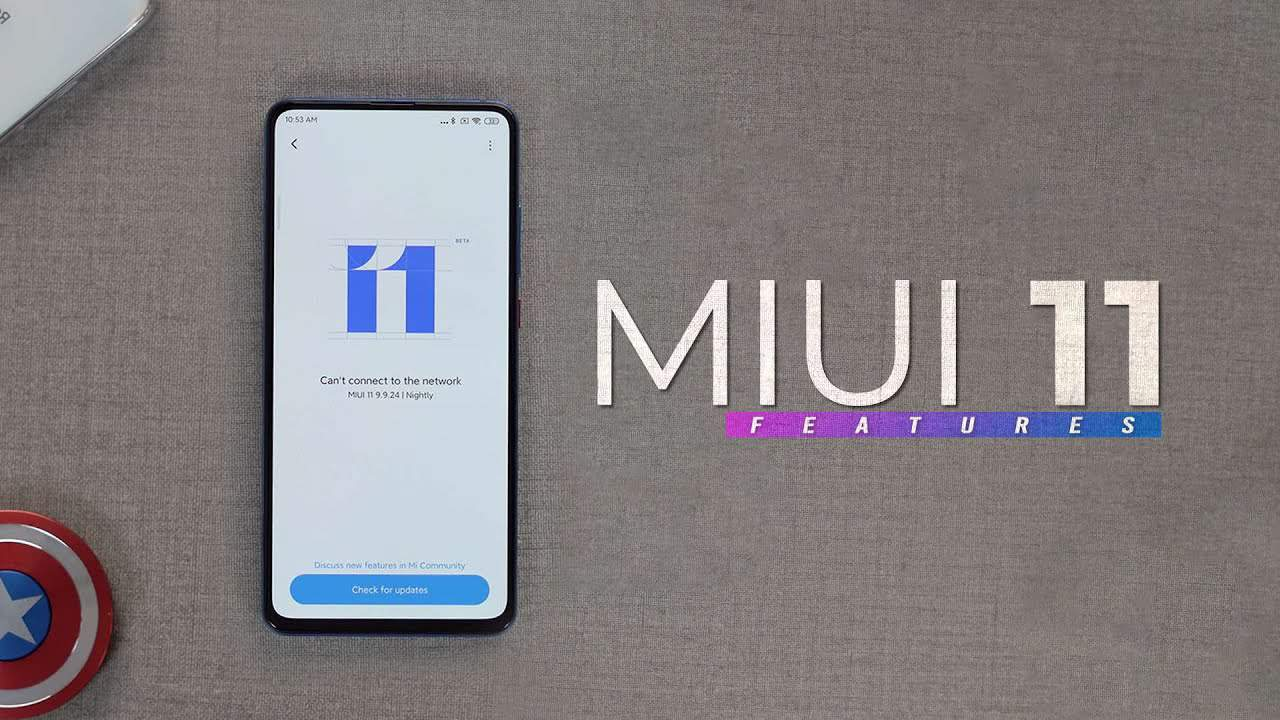 All about the MIUI 11 Update – Supported Phones, New Features, Release Date
