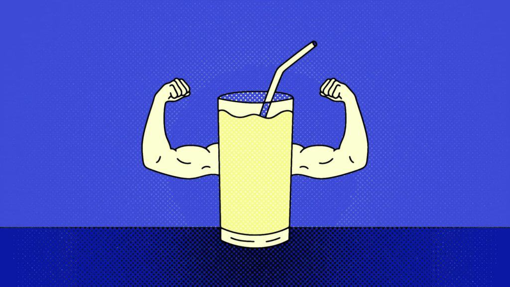 Should You Take Protein Shakes?