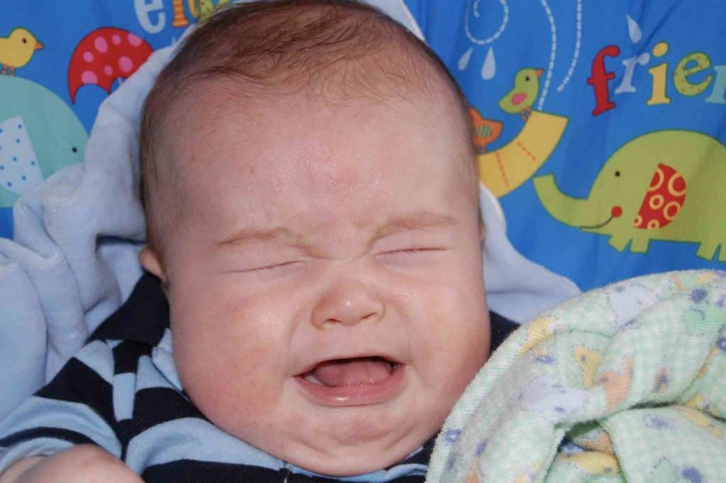 Colic in Babies: Symptoms, Causes, Treatment & Tips for Parents