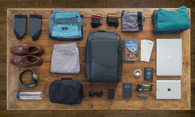 5 Ultimate Things to Pack in Your Travel Backpack (Bag)