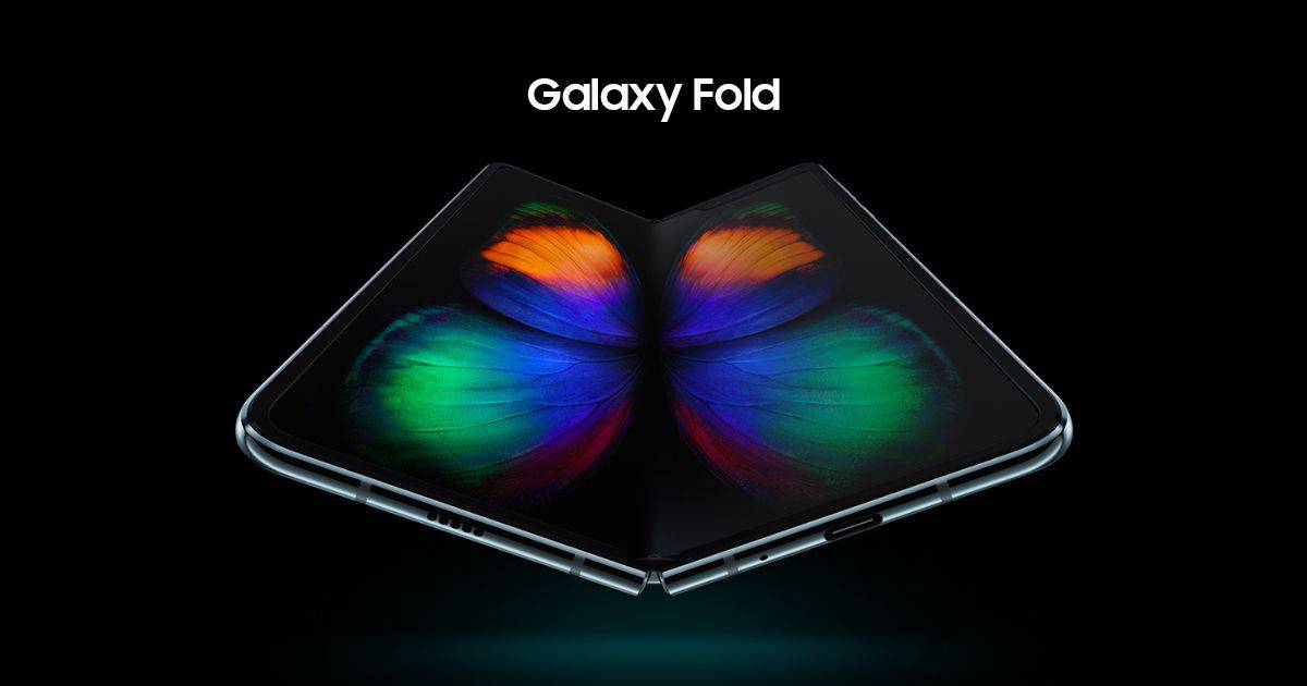 Samsung Galaxy Fold: The Best I've ever seen from Samsung