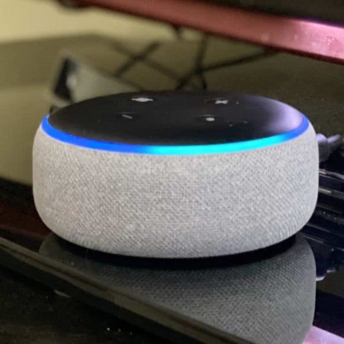Amazon Echo Dot with Alexa: Is It Worth $50? – Review