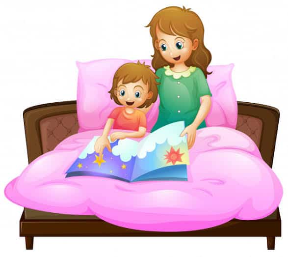 Bedtime Stories for Kids Child Newborn Baby