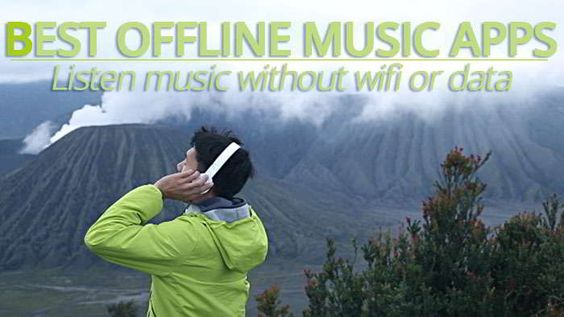 9 Free Android Apps to Download Music & Listen Offline