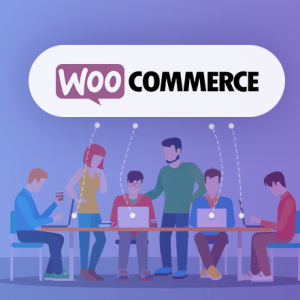 WordPress + WooCommerce Website Development